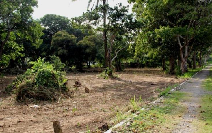 Foto de terreno habitacional en venta en  , playa de vacas, medellín, veracruz de ignacio de la llave, 221991 No. 03