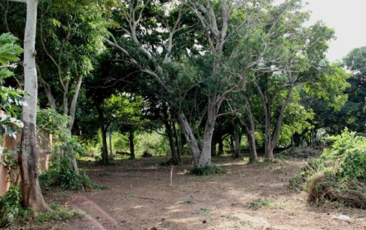 Foto de terreno habitacional en venta en  , playa de vacas, medellín, veracruz de ignacio de la llave, 221991 No. 04
