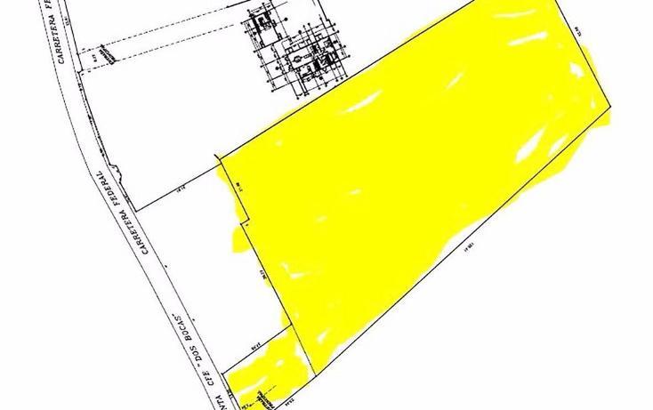 Foto de terreno habitacional en venta en  , playa de vacas, medellín, veracruz de ignacio de la llave, 2622411 No. 10