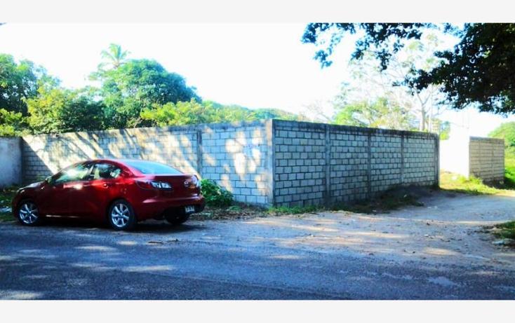 Foto de terreno habitacional en venta en  , playa de vacas, medellín, veracruz de ignacio de la llave, 2696667 No. 01