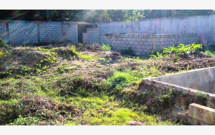 Foto de terreno habitacional en venta en  , playa de vacas, medellín, veracruz de ignacio de la llave, 2696667 No. 02