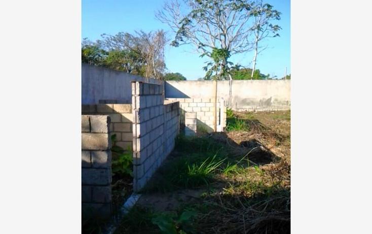 Foto de terreno habitacional en venta en  , playa de vacas, medellín, veracruz de ignacio de la llave, 2696667 No. 04