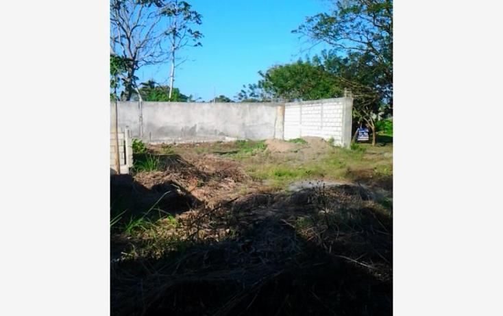 Foto de terreno habitacional en venta en  , playa de vacas, medellín, veracruz de ignacio de la llave, 2696667 No. 05