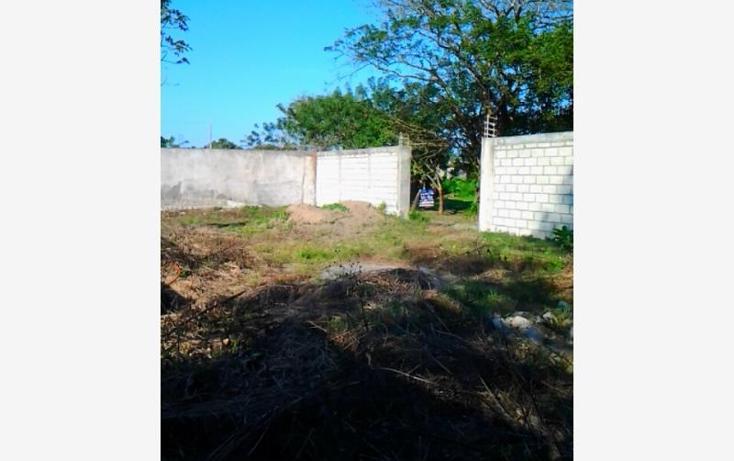 Foto de terreno habitacional en venta en  , playa de vacas, medellín, veracruz de ignacio de la llave, 2696667 No. 06
