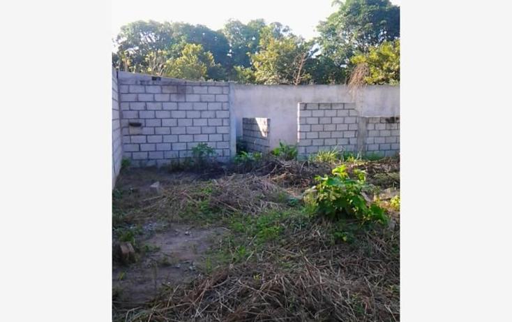 Foto de terreno habitacional en venta en  , playa de vacas, medellín, veracruz de ignacio de la llave, 2696667 No. 07