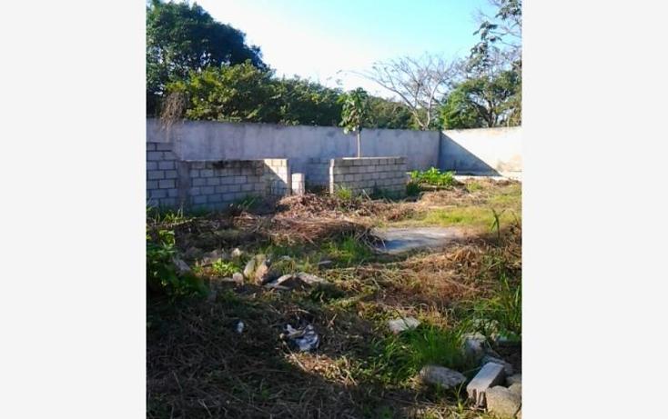 Foto de terreno habitacional en venta en  , playa de vacas, medellín, veracruz de ignacio de la llave, 2696667 No. 08