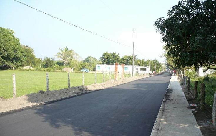 Foto de terreno comercial en venta en  , playa de vacas, medellín, veracruz de ignacio de la llave, 390050 No. 03