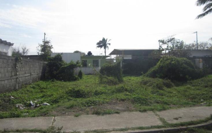 Foto de terreno habitacional en venta en  , playa de vacas, medellín, veracruz de ignacio de la llave, 843369 No. 01