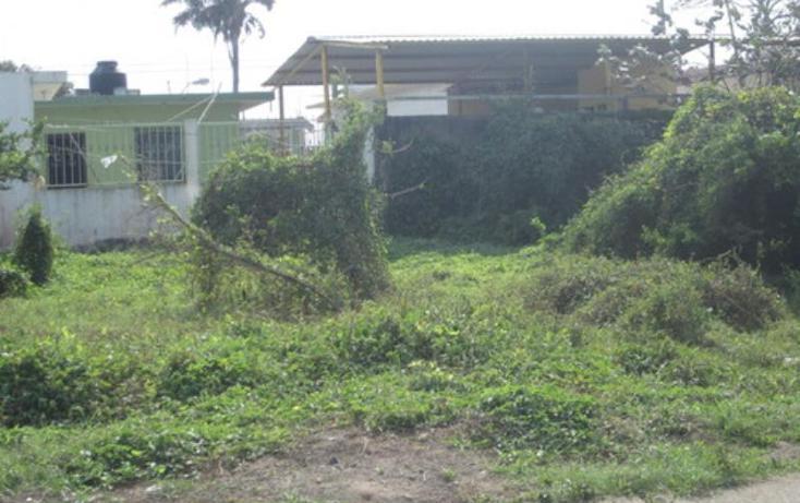 Foto de terreno habitacional en venta en  , playa de vacas, medellín, veracruz de ignacio de la llave, 843369 No. 02