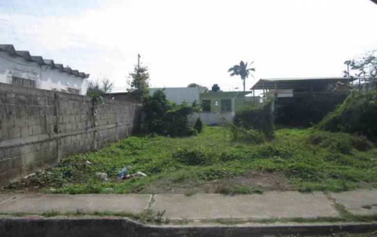 Foto de terreno habitacional en venta en  , playa de vacas, medellín, veracruz de ignacio de la llave, 843369 No. 03