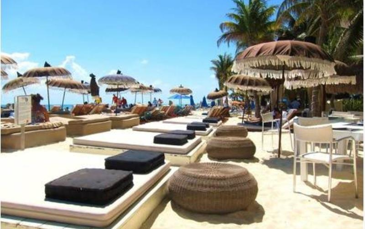 Foto de terreno comercial en venta en playa del carmen 0, playa del carmen, solidaridad, quintana roo, 894573 No. 02