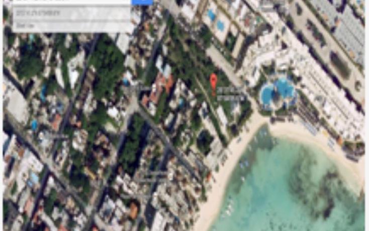 Foto de terreno comercial en venta en playa del carmen 0, playa del carmen, solidaridad, quintana roo, 894573 No. 03