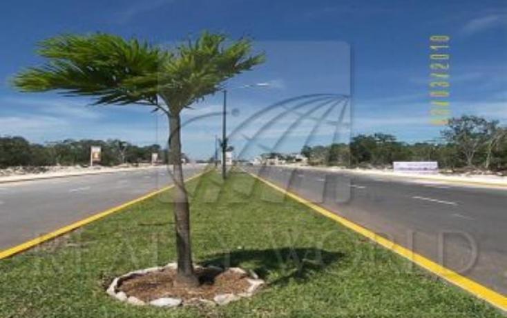 Foto de terreno comercial en venta en playa del carmen 0000, playa del carmen centro, solidaridad, quintana roo, 1026945 No. 04