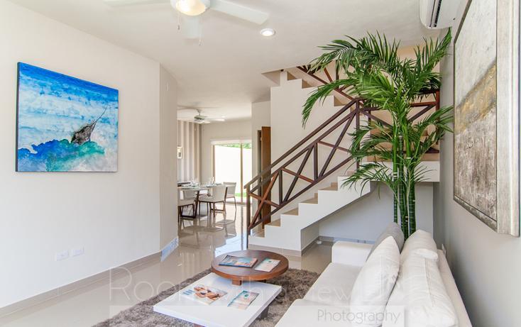 Foto de casa en venta en  , playa del carmen centro, solidaridad, quintana roo, 1009393 No. 04