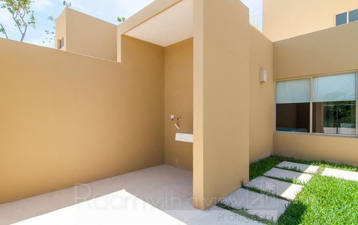 Foto de casa en venta en  , playa del carmen centro, solidaridad, quintana roo, 1009393 No. 29