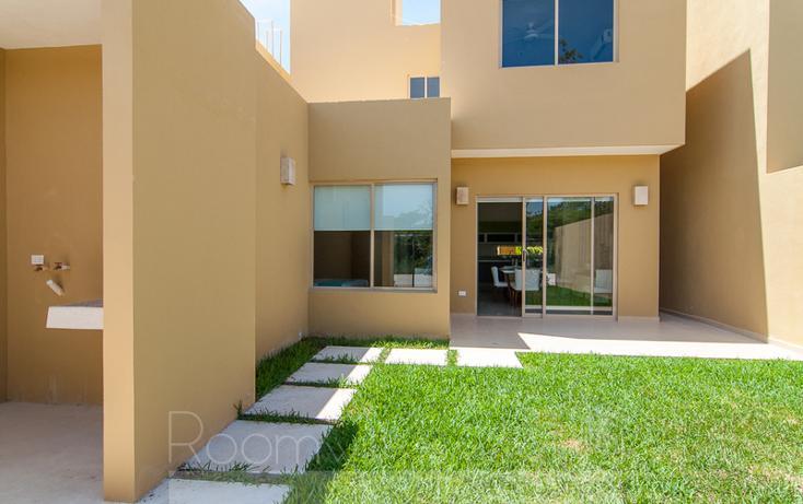 Foto de casa en venta en  , playa del carmen centro, solidaridad, quintana roo, 1009393 No. 30