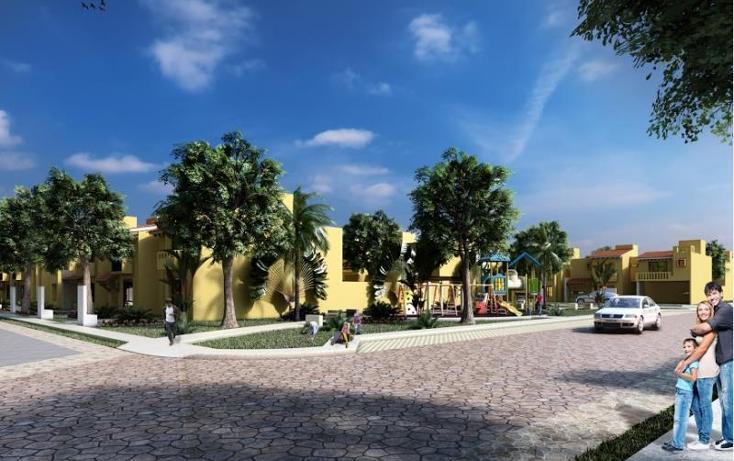 Foto de casa en venta en centro maya , playa del carmen centro, solidaridad, quintana roo, 1021449 No. 07