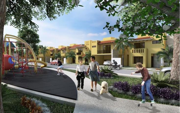 Foto de casa en venta en centro maya , playa del carmen centro, solidaridad, quintana roo, 1021449 No. 08