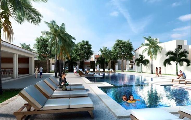 Foto de casa en venta en centro maya , playa del carmen centro, solidaridad, quintana roo, 1021449 No. 15