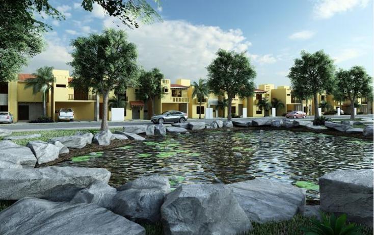 Foto de casa en venta en centro maya , playa del carmen centro, solidaridad, quintana roo, 1021449 No. 16