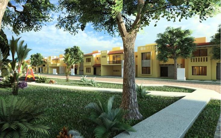 Foto de casa en venta en centro maya , playa del carmen centro, solidaridad, quintana roo, 1021449 No. 17
