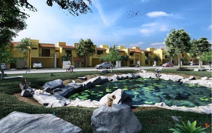 Foto de casa en venta en centro maya , playa del carmen centro, solidaridad, quintana roo, 1021449 No. 18