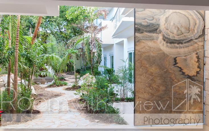Foto de departamento en venta en  , playa del carmen centro, solidaridad, quintana roo, 1032439 No. 10