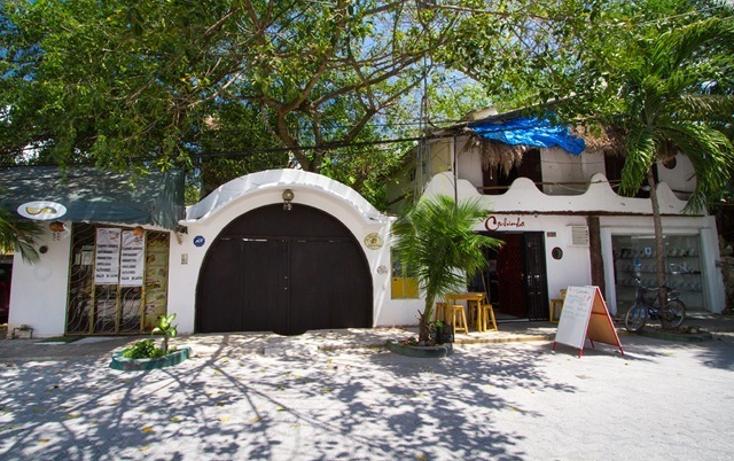 Foto de edificio en venta en  , playa del carmen centro, solidaridad, quintana roo, 1032597 No. 26
