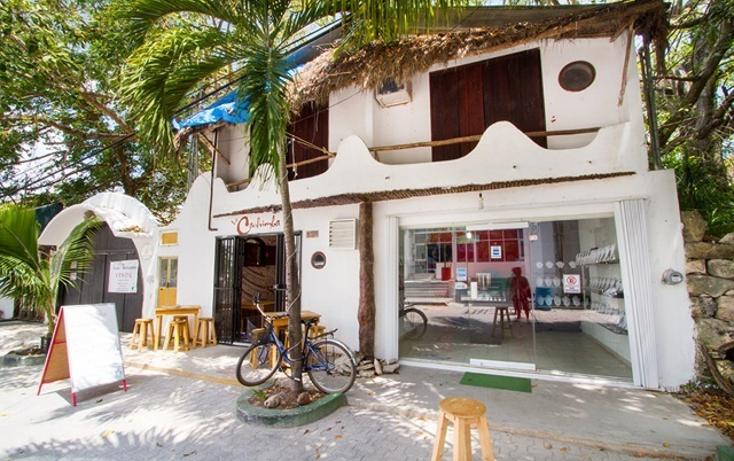Foto de edificio en venta en  , playa del carmen centro, solidaridad, quintana roo, 1032597 No. 28