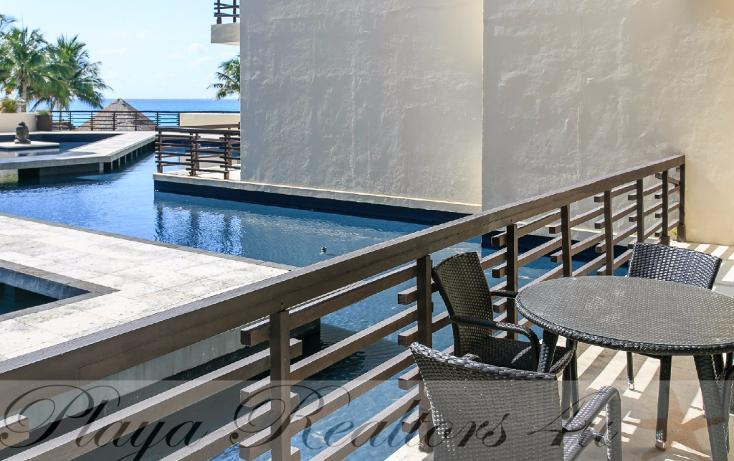 Foto de departamento en venta en  , playa del carmen centro, solidaridad, quintana roo, 1043821 No. 01