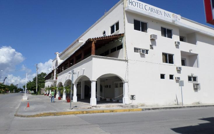 Foto de edificio en venta en  , playa del carmen centro, solidaridad, quintana roo, 1047517 No. 02
