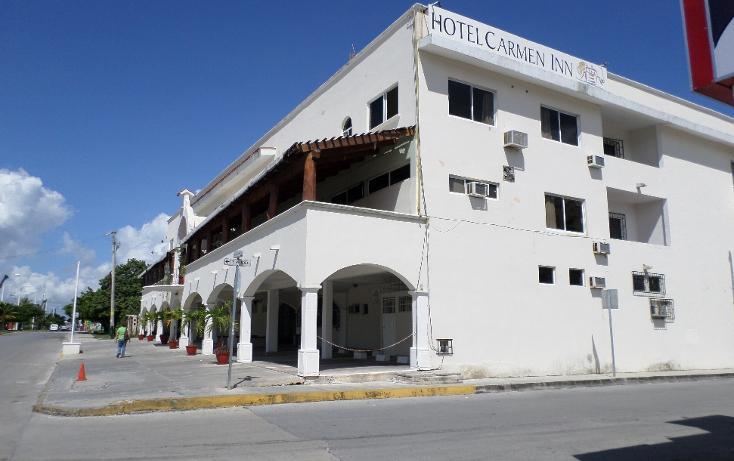 Foto de edificio en venta en  , playa del carmen centro, solidaridad, quintana roo, 1047517 No. 03