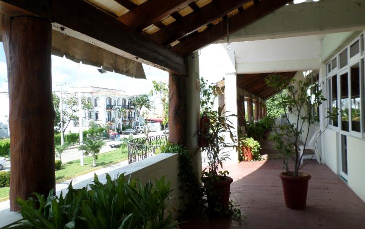 Foto de edificio en venta en  , playa del carmen centro, solidaridad, quintana roo, 1047517 No. 23