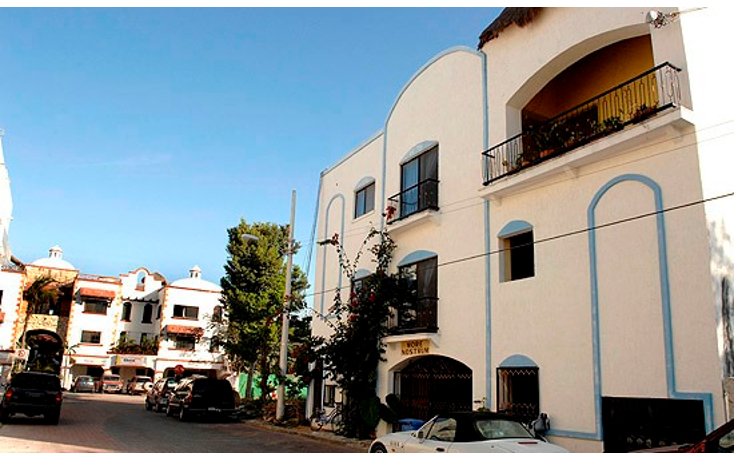 Foto de edificio en venta en  , playa del carmen centro, solidaridad, quintana roo, 1047761 No. 01