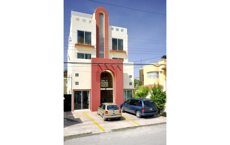 Foto de edificio en venta en  , playa del carmen centro, solidaridad, quintana roo, 1048095 No. 01