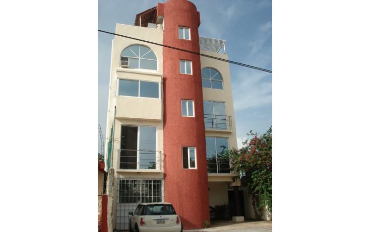 Foto de edificio en venta en  , playa del carmen centro, solidaridad, quintana roo, 1048101 No. 01