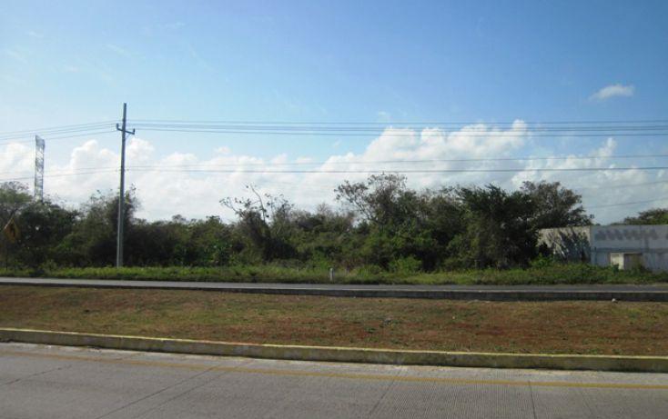 Foto de terreno comercial en venta en, playa del carmen centro, solidaridad, quintana roo, 1049857 no 05