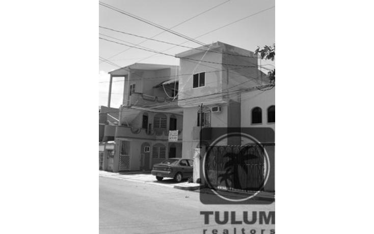 Foto de edificio en venta en  , playa del carmen centro, solidaridad, quintana roo, 1050063 No. 01
