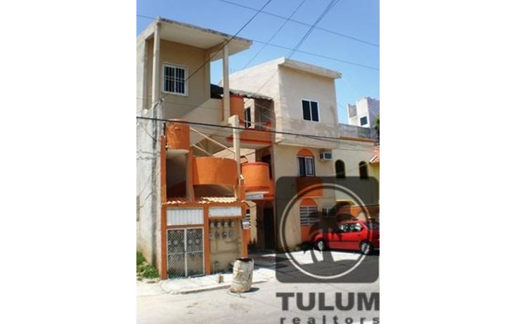Foto de edificio en venta en  , playa del carmen centro, solidaridad, quintana roo, 1050063 No. 03