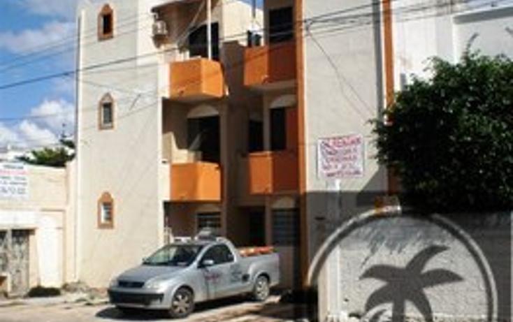 Foto de edificio en venta en  , playa del carmen centro, solidaridad, quintana roo, 1050065 No. 01