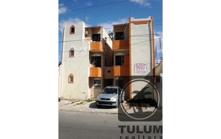 Foto de edificio en venta en  , playa del carmen centro, solidaridad, quintana roo, 1050065 No. 02