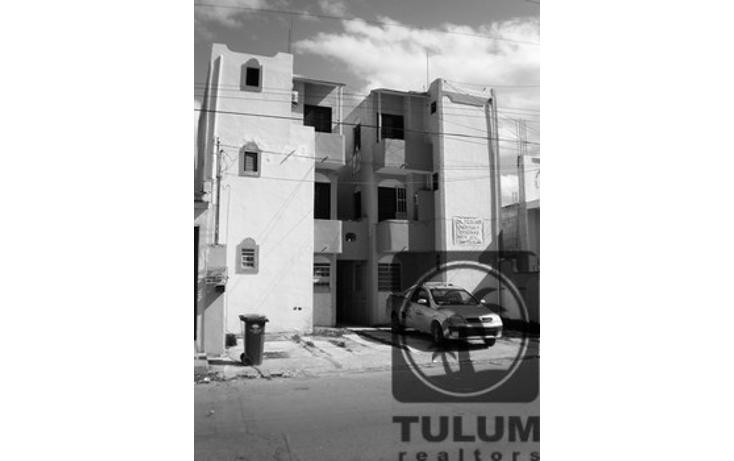 Foto de edificio en venta en  , playa del carmen centro, solidaridad, quintana roo, 1050065 No. 03