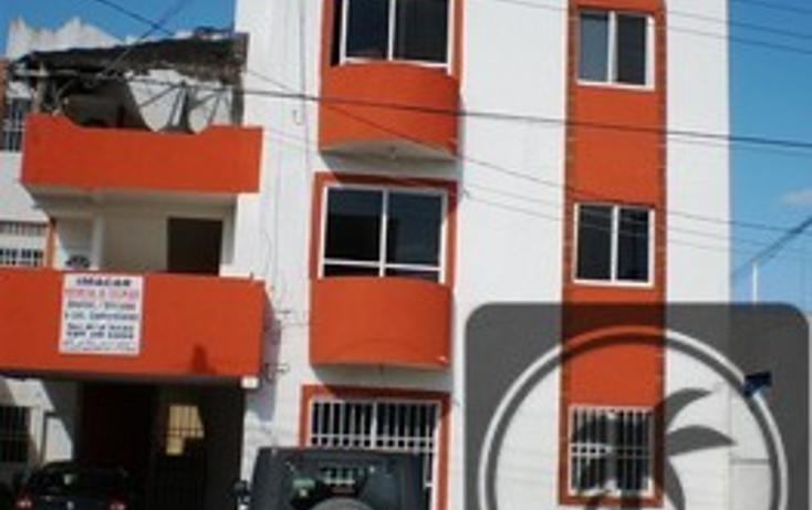 Foto de edificio en venta en, playa del carmen centro, solidaridad, quintana roo, 1050067 no 01