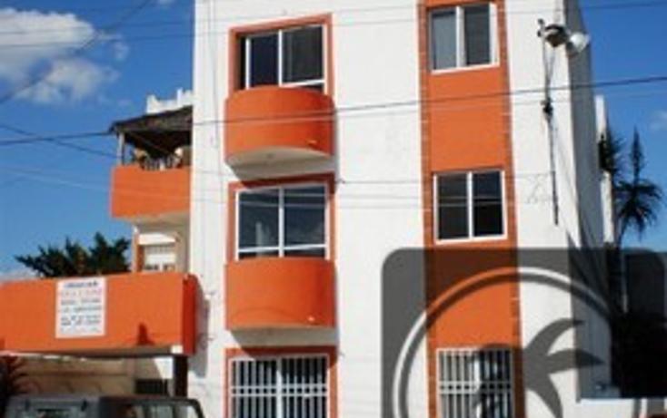 Foto de edificio en venta en, playa del carmen centro, solidaridad, quintana roo, 1050067 no 02