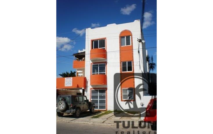 Foto de edificio en venta en  , playa del carmen centro, solidaridad, quintana roo, 1050067 No. 02
