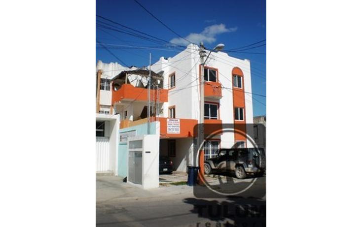 Foto de edificio en venta en  , playa del carmen centro, solidaridad, quintana roo, 1050067 No. 03