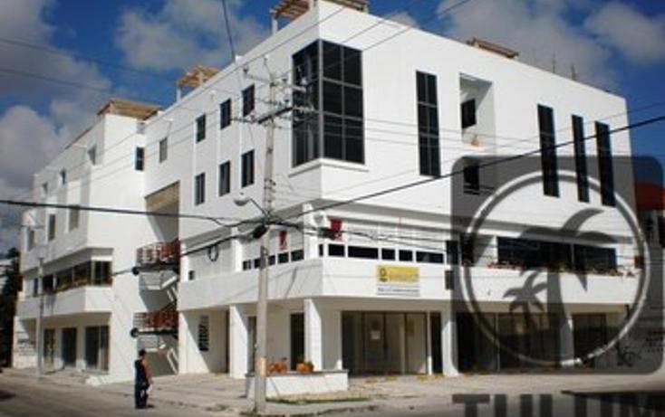 Foto de departamento en venta en  , playa del carmen centro, solidaridad, quintana roo, 1050617 No. 01