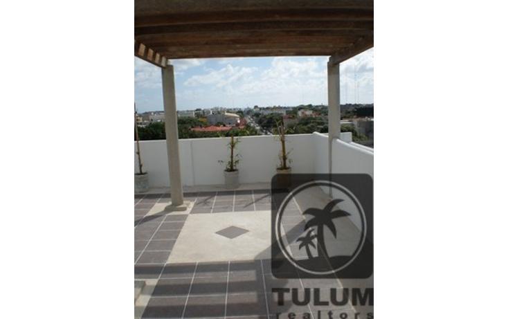 Foto de departamento en venta en  , playa del carmen centro, solidaridad, quintana roo, 1050617 No. 04