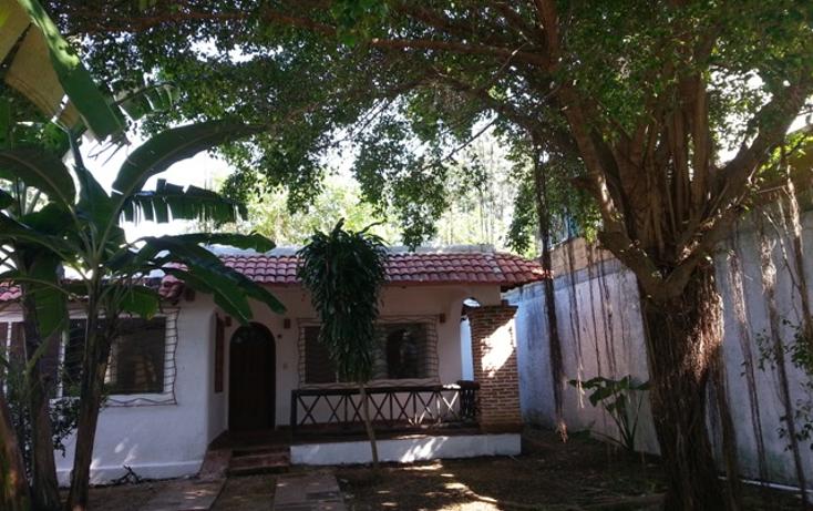 Foto de casa en venta en  , playa del carmen centro, solidaridad, quintana roo, 1050681 No. 01