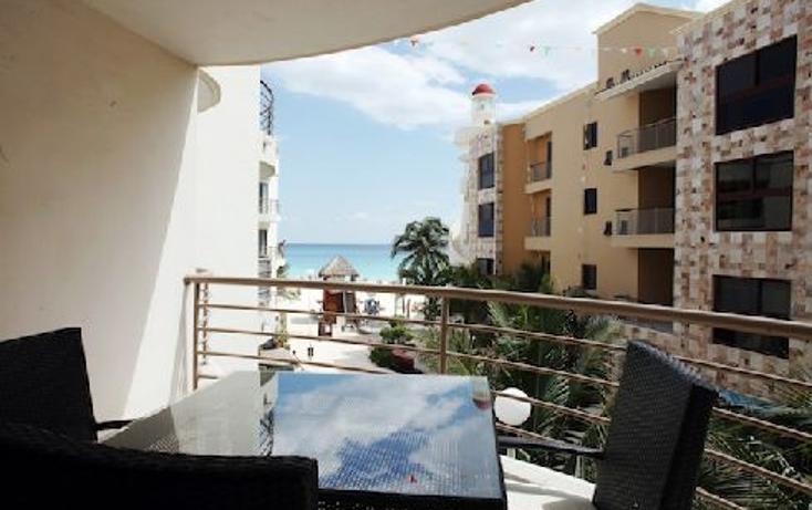 Foto de departamento en venta en  , playa del carmen centro, solidaridad, quintana roo, 1051859 No. 03